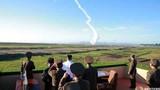 Triều Tiên tuyên bố thử tên lửa đạn đạo bắn trúng mục tiêu