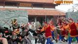 Tái hiện sống động trận đánh lẫy lừng của Vua Quang Trung
