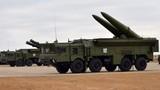"""Nga dàn kho vũ khí """"khủng"""" sát biên giới NATO"""