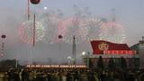 Triều Tiên mít tinh quy mô ăn mừng thành công  tên lửa Hwasong-15