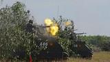 Ấn tượng dàn vũ khí Việt Nam tác chiến hiệp đồng binh chủng