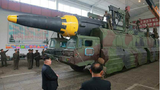 Nhìn gần tên lửa mới nhất Triều Tiên đang khiến Mỹ hoảng