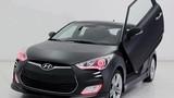 Chi tiết tân trang cực độc cho Hyundai Veloster