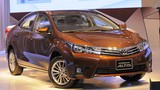 9 tháng, gần 28.000 người Việt mua xe Toyota