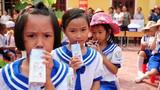 Sữa học đường: Dùng sữa nào cho tốt?