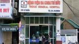 Hai bệnh nhân tử vong tại BV Trí Đức sau gây mê