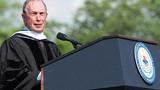 Tỷ phú Bloomberg: Đừng chọn việc dựa trên tiền lương