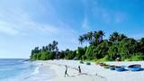 Say đắm làng bích họa trên đảo tiền tiêu Lý Sơn