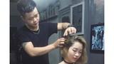 Chuyện khóc - cười của người làm nghề cắt tóc