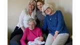 Những người sống trên 100 tuổi: Đâu là chìa khóa?