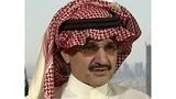 Ảnh sốc về hoàng tử Ả Rập khét tiếng trong khách sạn xa xỉ