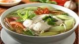 Những loại rau nấu với cá siêu bổ dưỡng cho bé
