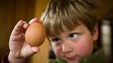 Cách xử lý bé dị ứng trứng gà mẹ nhất định phải nhớ