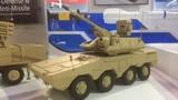"""Vũ khí Trung Quốc """"khoe sắc"""" tại Triển lãm Quốc phòng Pakistan"""