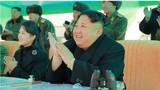Không quân Triều Tiên huy động tổng lực máy bay tập trận