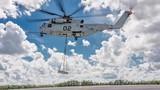 """Trực thăng hạng nặng CH-53 có xứng danh """"Taxi bay""""?"""
