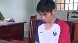 Lời khai khó tin của kẻ siết cổ tài xế taxi ở Sài Gòn