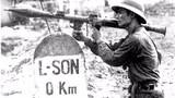 Loạt ảnh khó quên cuộc chiến tranh biên giới phía Bắc 1979