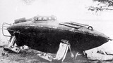 Ảnh hiếm những chiếc tàu ngầm đầu tiên của Hải quân Nga