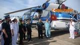 Cận cảnh bảo dưỡng trực thăng săn ngầm Ka-27 mà Việt Nam có