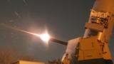 Chết khiếp siêu pháo 6 nòng trên xe tải của Quân đội Mỹ