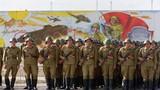 Ảnh hiếm Hồng quân Liên Xô chiến đấu tại Afghanistan