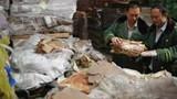 Kho thịt thây ma 40 năm ở Trung Quốc xuất phát từ Mỹ?