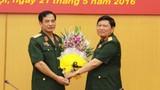 Bổ nhiệm Tổng tham mưu trưởng Quân đội Nhân dân Việt Nam