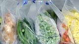 Cho thực phẩm vào túi ni lông rồi nhét tủ lạnh - coi chừng mất mạng!