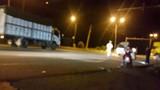 Gần 600 người trốn trại cai nghiện, tràn ra QL1A chặn xe xin tiền