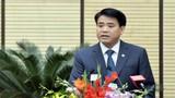 Cách chức cán bộ Sở Ngoại vụ Hà Nội đánh tiến sĩ 76 tuổi