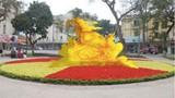 Việt Nam sẽ đúc tượng rùa vàng 10 tấn tại hồ Hoàn Kiếm?