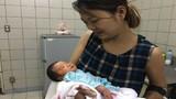 Kỳ diệu sản phụ suy thận giai đoạn cuối sinh con an toàn