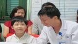 Bệnh nhân ghép tim nhỏ tuổi nhất VN đã xuất viện
