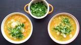 8 món súp khoai lang cực ngon trong mùa lạnh