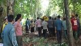 Chìm đò 7 người chết ở Bình Phước: Tang thương xóm nghèo
