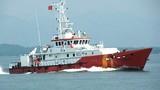 Sà lan nghìn tấn cùng 5 người mất tích bí ẩn trên biển
