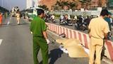 Bốn người chết vì tai nạn giao thông ở Sài Gòn ngày 4/11