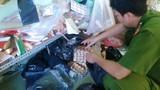 Triệt phá lò sản xuất trái phép thuốc, mỹ phẩm lớn