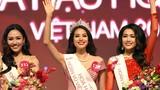 Cuộc thi Hoa hậu hoàn vũ Việt Nam 2017 rầm rộ khởi động