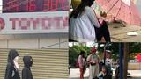 Ảnh: Sài Gòn vẫn nắng nóng như đổ lửa dù đã cuối năm