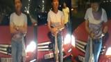 Công an lên tiếng vụ va chạm giao thông của diễn viên hài Trường Giang