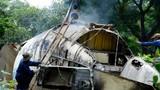 Xem cảnh xẻ thịt máy bay Boeing 707 đầu tiên của VN