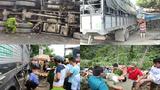Những vụ tai nạn giao thông thảm khốc tuần qua (22-27/6/2015)