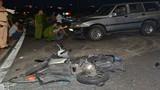 Xử tài xế gây tai nạn kinh hoàng trên cầu Thuận Phước thế nào?