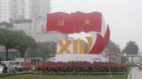Hà Nội hoàn tất công tác chuẩn bị cho Đại hội Đảng XII