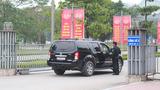 TTHN Quốc gia được bảo vệ nghiêm trước thềm Đại hội Đảng XII