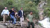 Vụ 3 du khách ngoại tử nạn ở Đà Lạt: Có thể khởi tố để điều tra