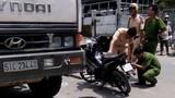 Thiếu úy Cảnh sát hình sự tử vong sau tai nạn giao thông