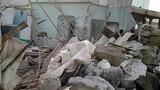 Vụ nổ lớn ở đảo Phú Quý: 50 căn nhà bị ảnh hưởng